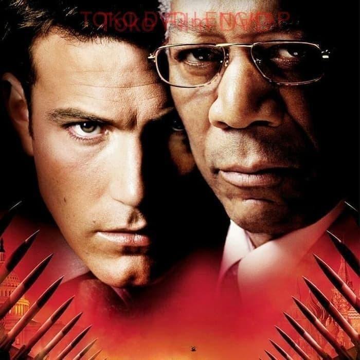 Jual Film Dvd The Sum Of All Fears 2002 Kota Bandung Bedoels Tokopedia