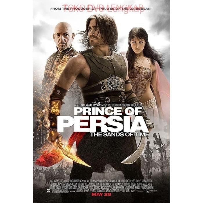 Jual Film Dvd Prince Of Persia The Sand Of Time 2010 Kota Bandung Bedoels Tokopedia