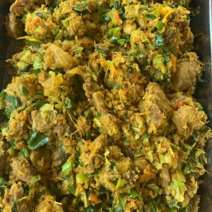 Jual Tuna Woku Ayam Kampung Bumbu Rw Bebek Bumbu Rw Jakarta Pusat Ctasya Kitchen Tokopedia