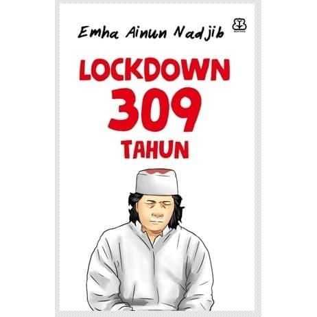 Foto Produk Lockdown 309 Tahun (Emha Ainun Nadjib) dari TOKO BEY