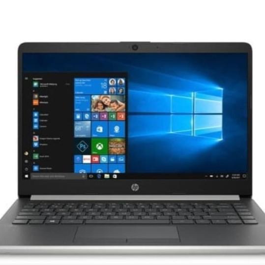 Jual Laptop Hp 14 Dk0028 Kota Bandung Bandungstore2 Tokopedia