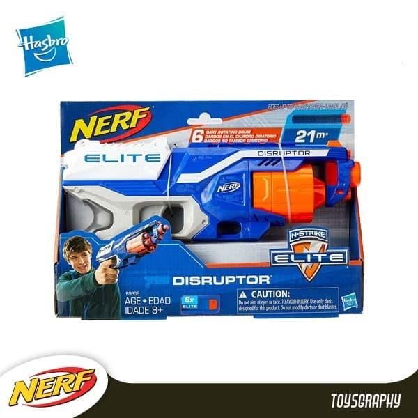 Foto Produk NERF Disruptor dari Toysgraphy OFFICIAL