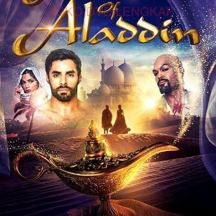 Jual Film Dvd Adventures Of Aladdin 2019 Kota Bandung Arneshtri Tokopedia