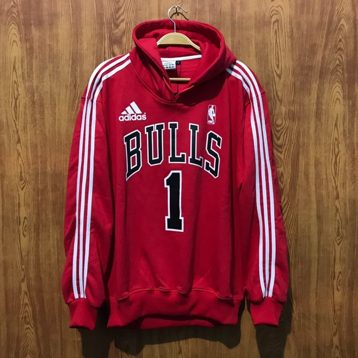subterráneo Estresante corrupción  Jual Hoodie Adidas x Chicago Bulls Premium Mirror - Kota Bandung -  Aunzmysoul Merch   Tokopedia