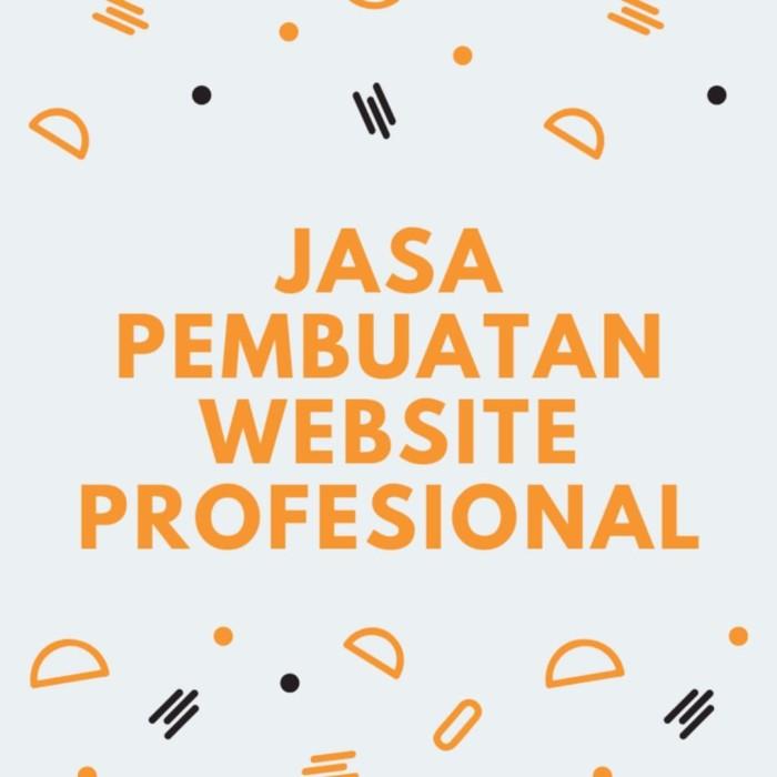Jual Website Murah Menggunakan Ssd Hosting Server Indonesia Kota Bandung Alba Os Tokopedia
