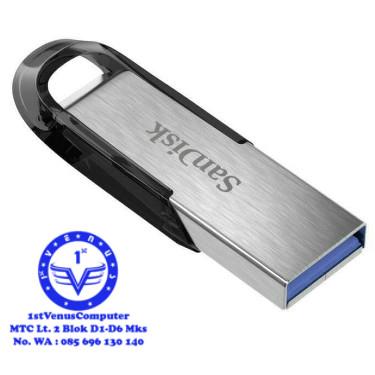 Foto Produk FLASHDISK SANDISK CZ73 ULTRA FLAIR 16GB / FLA22-SAN dari 1stVenusComputer