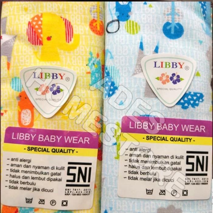 Foto Produk Bedong Bayi Jual Satuan dari ADES homestore