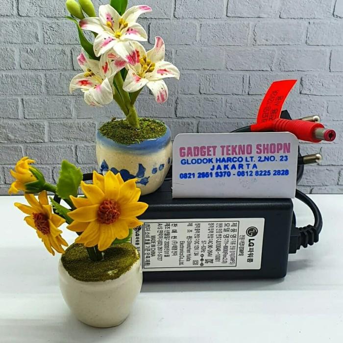 Foto Produk ADAPTOR 3A 12V LG KOREA , adaptor cctv 3A 12V dari gadgettekno shopn