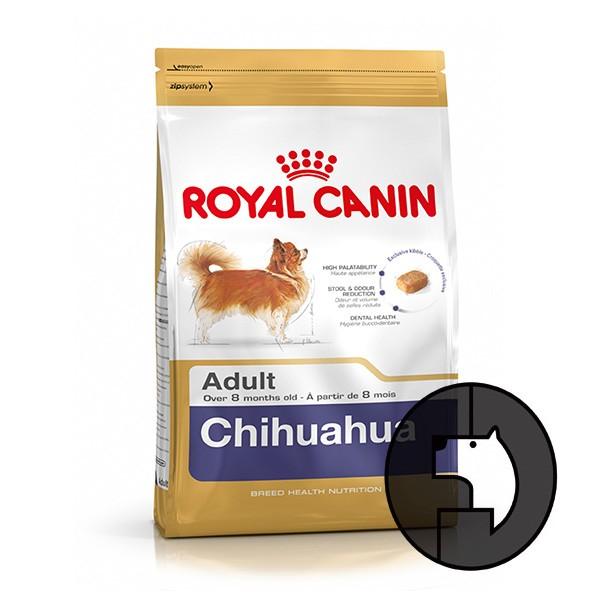 Foto Produk EXP 08 JUN 20 royal canin 1.5 kg dog chihuahua 28 dari F.J. Pet Shop