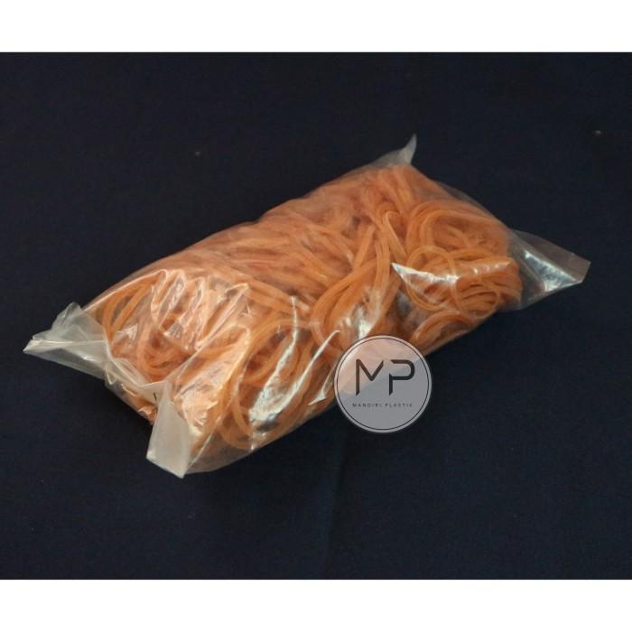 Foto Produk Karet Gelang kuning - 100gram dari Mandiri Plastik