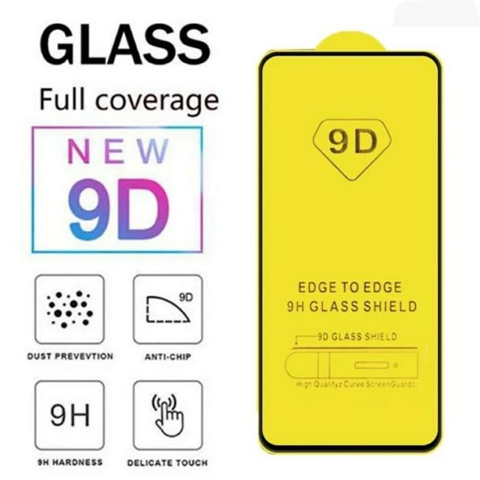 Foto Produk TEMPERED GLASS FULL LEM 9D SAMSUNG A11 NEW 2020 dari BenuaCell