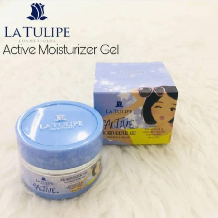 Foto Produk Latulipe moisturizer gel dari radilla shop1