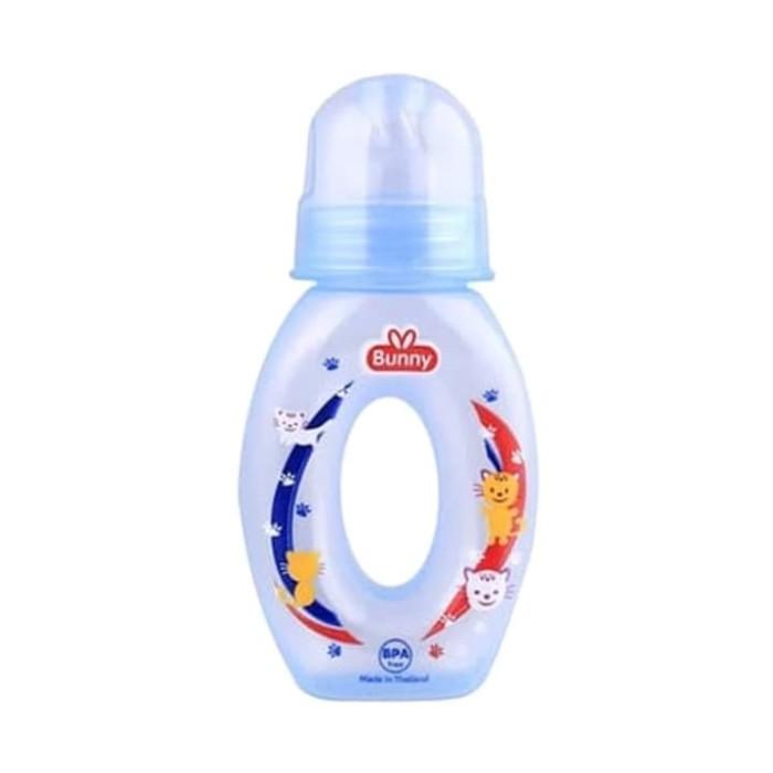Foto Produk Lusty Bunny DB2800 Donat Botol Susu Bayi [120 mL] dari Sunny shop 83
