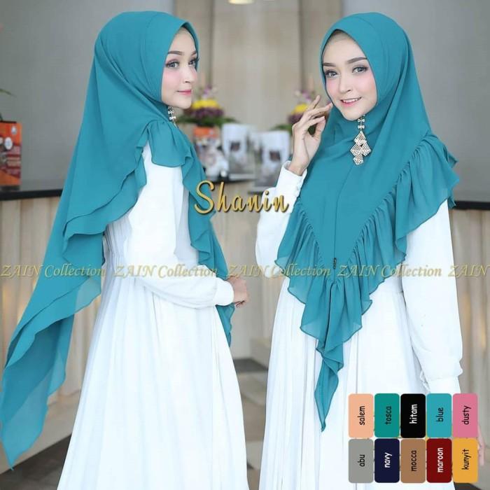 Jual Karin Syari Jilbab Jilbab Murah Jilbab Khimar Pet Hijab Style Bergo In Kota Bandung Hesti Boutique Tokopedia