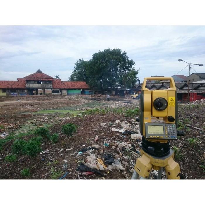 Jual Jasa Pengukuran Tanah Kota Tangerang Selatan Jasa Sondir Tokopedia