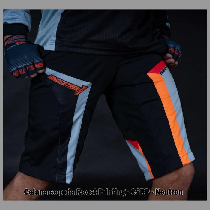 Celana Sepeda STR NEUTRON-G New | Size XL