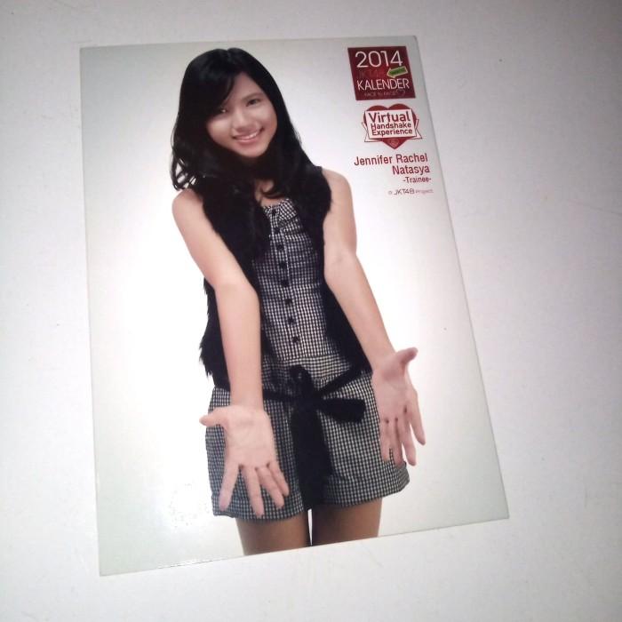 Foto Produk Photopack JKT48 Rachel Kalender 2014 dari Toko Cincay