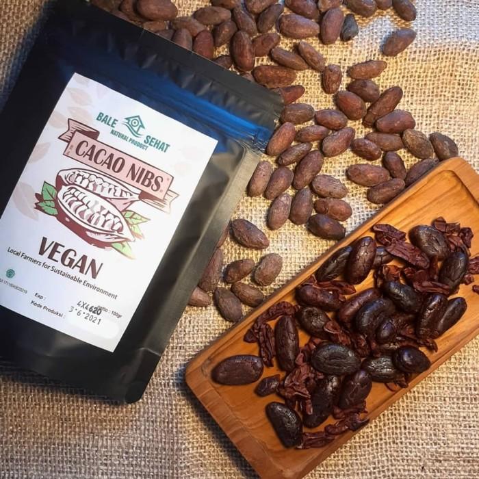 Foto Produk Cocoa Nibs dari Bale Sehat