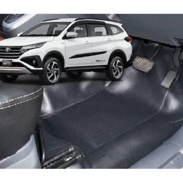 Jual Paling Laris Karpet Dasar Mobil Peredam Toyota New Rush New Terios Jakarta Selatan Dea Indahh Tokopedia