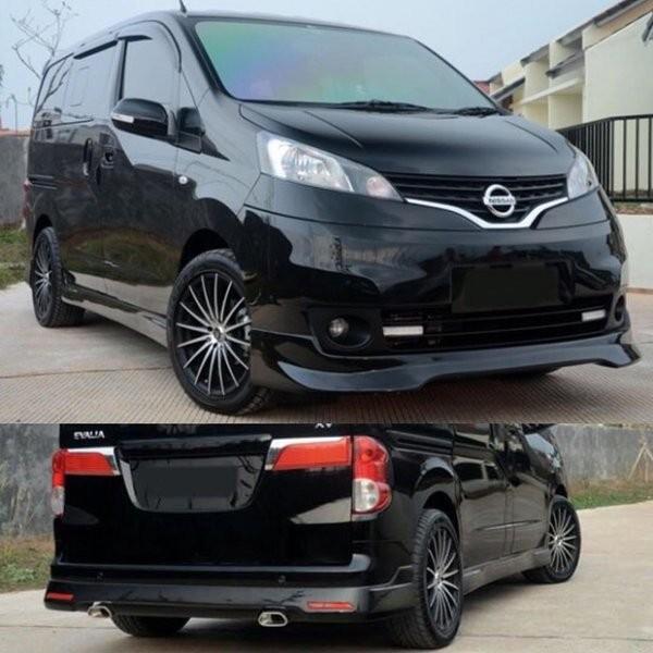Jual Jual Bodykit Nissan Evalia Hws Kota Surabaya Umairoh Market 2020 Tokopedia