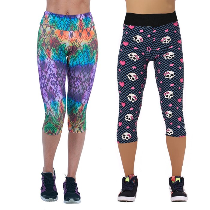 Jual Celana Legging Panjang Wanita Sexy Untuk Yoga Fitness Olahraga Jakarta Barat Braschi Tokopedia