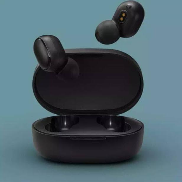 Jual Earphone Wireless Bluetooth Bisa Untuk Android Iphone Nya Tws L 21 Jakarta Pusat Olliedavidson Tokopedia