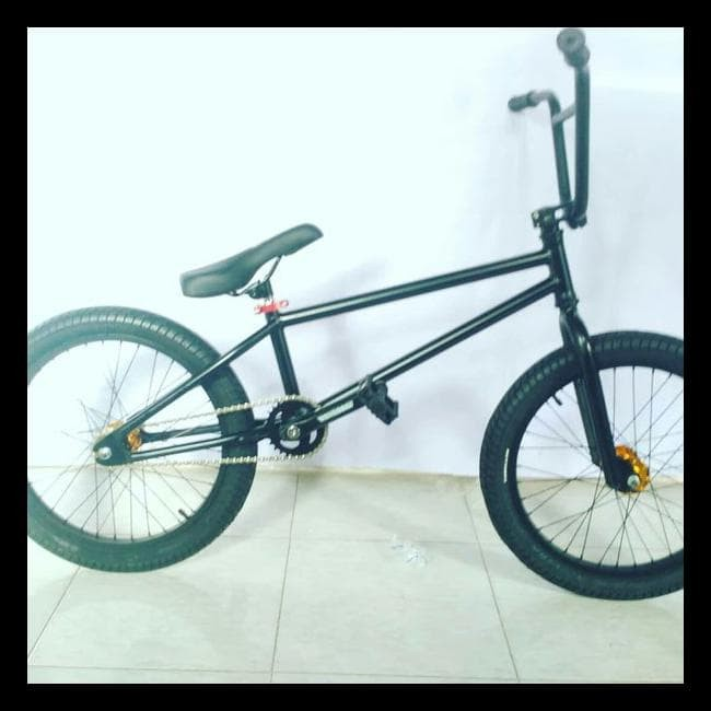 Jual Promo Sepeda Bmx Stret Keren Best Seller Jakarta Selatan Sari Storee2 Tokopedia