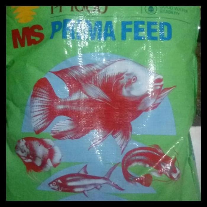 Jual Pakan Makanan Benih Bibit Ikan Lele Nila Gurame Pelet Pf 1000 1 Kg Jakarta Utara Cebihomestores Tokopedia