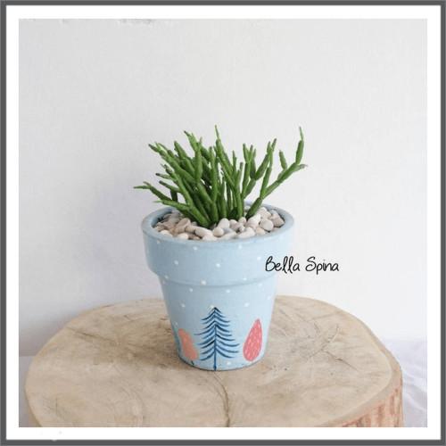 Contoh Gambar Vas Bunga 3 Dimensi Kumpulan Foto