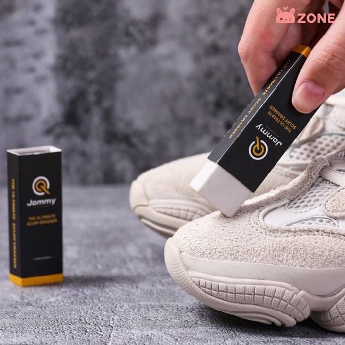 Jual Z Ubber Block For Suede Leather Shoes Boot Clean Care Eraser Shoe Jakarta Barat Hardiann Tokopedia