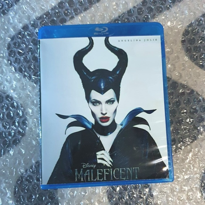 Jual Kaset Bluray Maleficent 2014 Blu Ray Copy Original Kab Bandung Barat Anmas Tokopedia