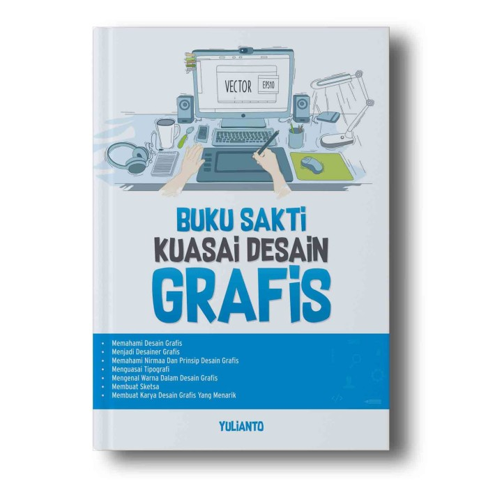 Jual Buku Sakti Kuasai Desain Grafis Kota Tangerang Gudang Buku Original Tokopedia