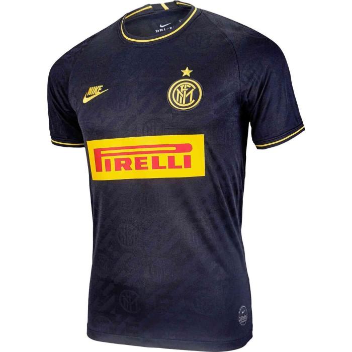 Jual Jersey Inter Milan 3rd 2019 20 Jakarta Selatan Dedews Jersey Tokopedia