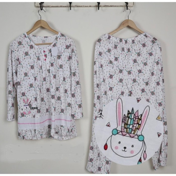 Baju Tidur Merk Yumico