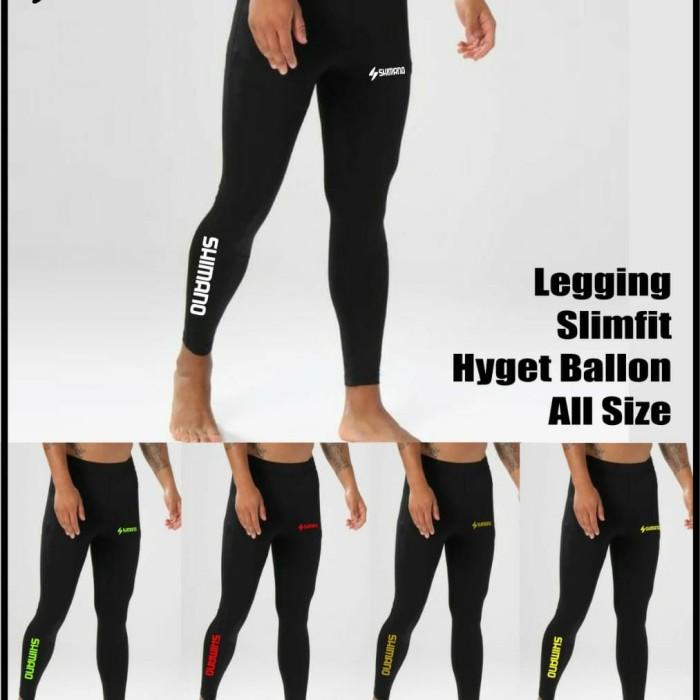 Jual Celana Olahraga Sepeda Shimano Leging Mancing Shimano Celana Goes Kab Jember Kaos Mancingku Tokopedia