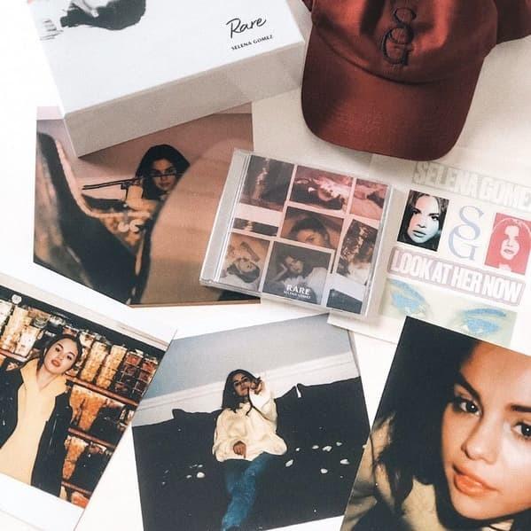 Foto Produk CD Selena Gomez Rare Boxset Exclusive Limited dari Creative Disc