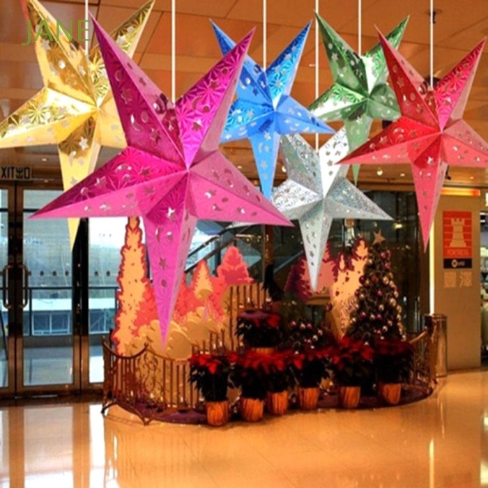 Jual Jane 45 60cm Store Decoration Festival New Year Party Wedding Jakarta Pusat Honeybee Dera Tokopedia