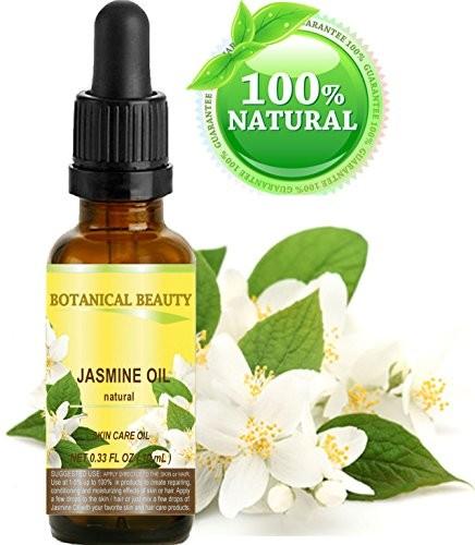 Jual Jasmine Oil 100 Natural 0 33 Fl Oz 10 Ml For Skin Hair And Nail C Jakarta Utara Exborders Tokopedia