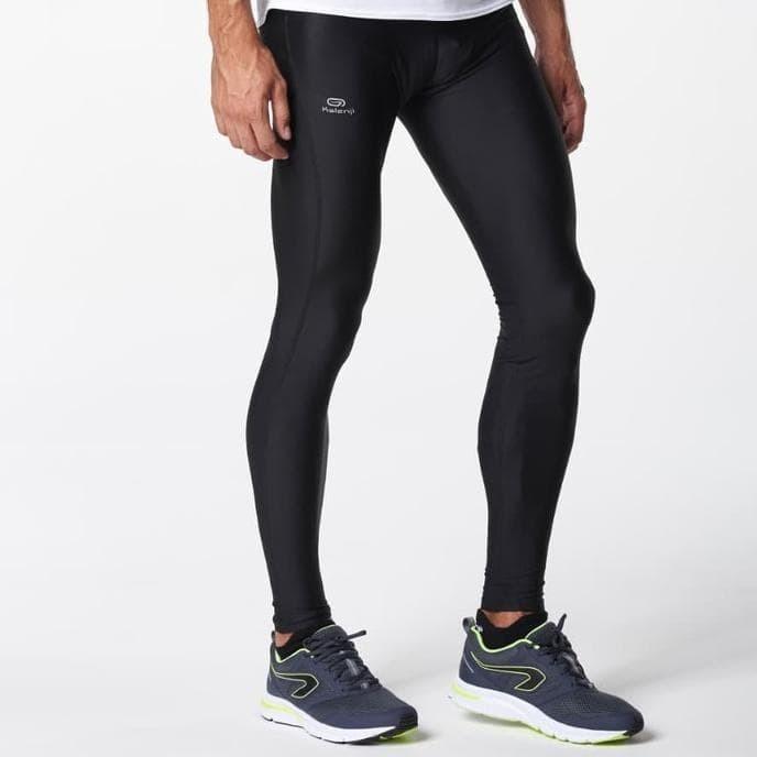 Jual Big Sale Kalenji Man Running Legging Celana Panjang Olahraga Pria Lari Jakarta Barat Erlin Com Tokopedia