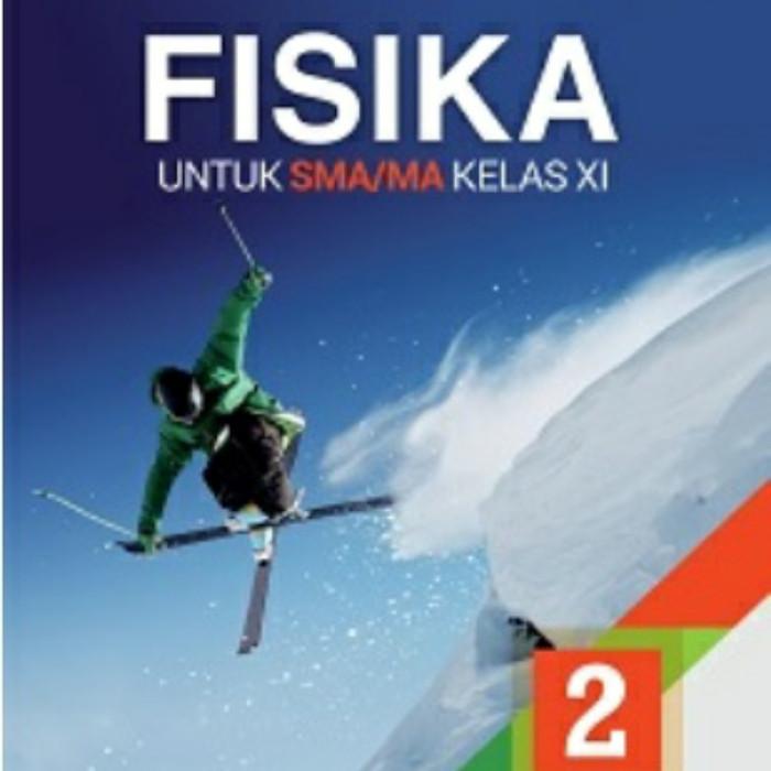 Jual Buku Fisika Kelas Xi Sma Erlangga Kota Bandung Toko Buku Smart No 105 Tokopedia
