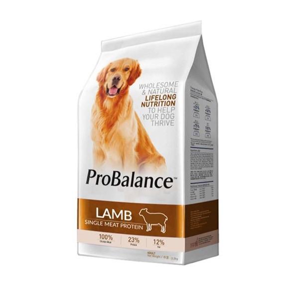 Foto Produk probalance 3.2 kg dog lamb dari F.J. Pet Shop