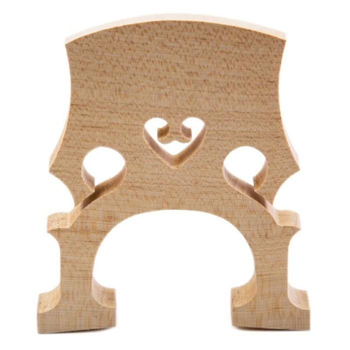 Foto Produk Bridge Rail Profesional untuk Cello Maple Material Ukuran 3 / 4 dari StarMall09
