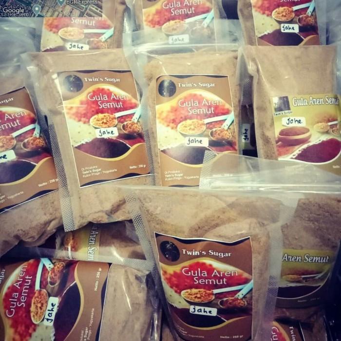 Foto Produk jahe merah gula aren sarang semut dari MAG TOYS