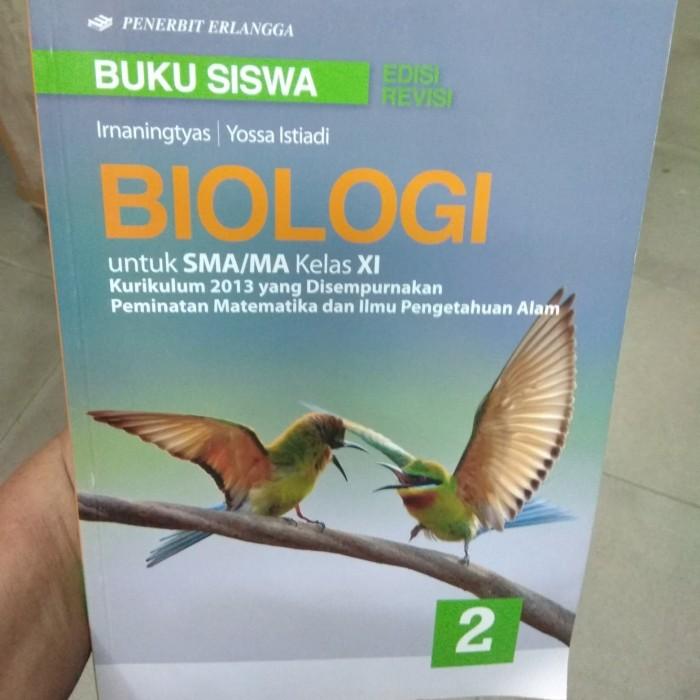 Kunci Jawaban Buku Erlangga Kelas 10 Biologi Ilmusosial Id