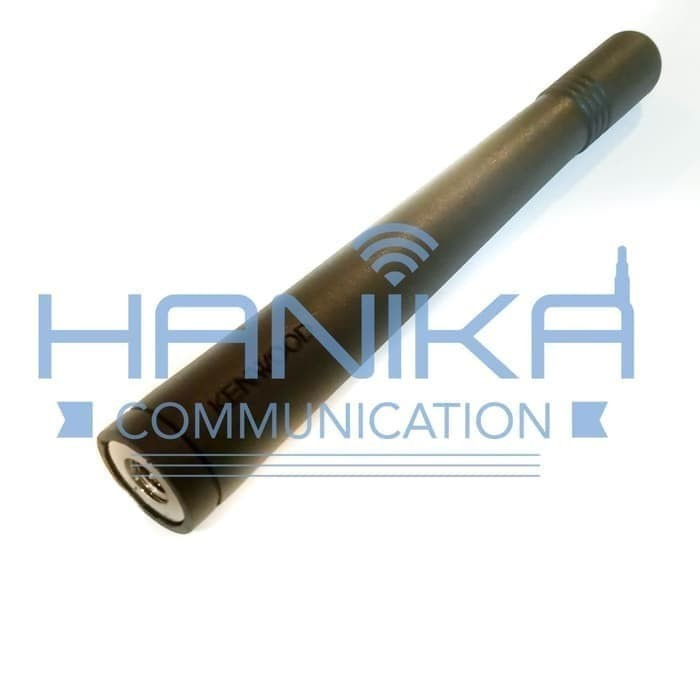 Foto Produk Antena HT Kenwood TH-K20A VHF SMA Male Ori TH-K2AT THK20 THK20AT dari Hanika Radio