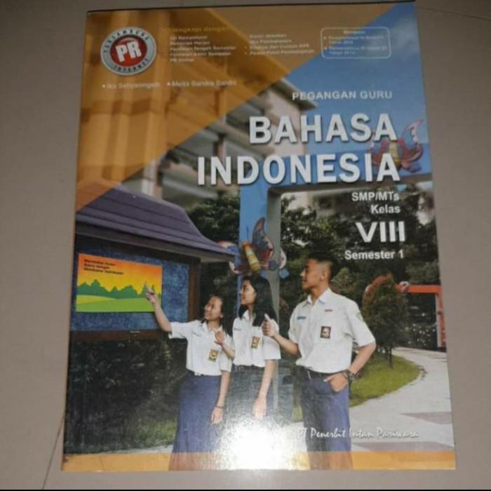 49+ Kunci Jawaban Bahasa Indonesia Smeseter Images