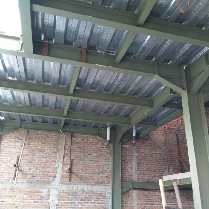 Jual Konstruksi Wf Rumah 2 Lantai Jakarta Barat Abdi Remaja Contractor Tokopedia