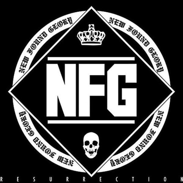 Jual Sale Lp Vinyl New Found Glory Resurrection Piringan Hitam Kota Kediri Farhan Abqar Tokopedia