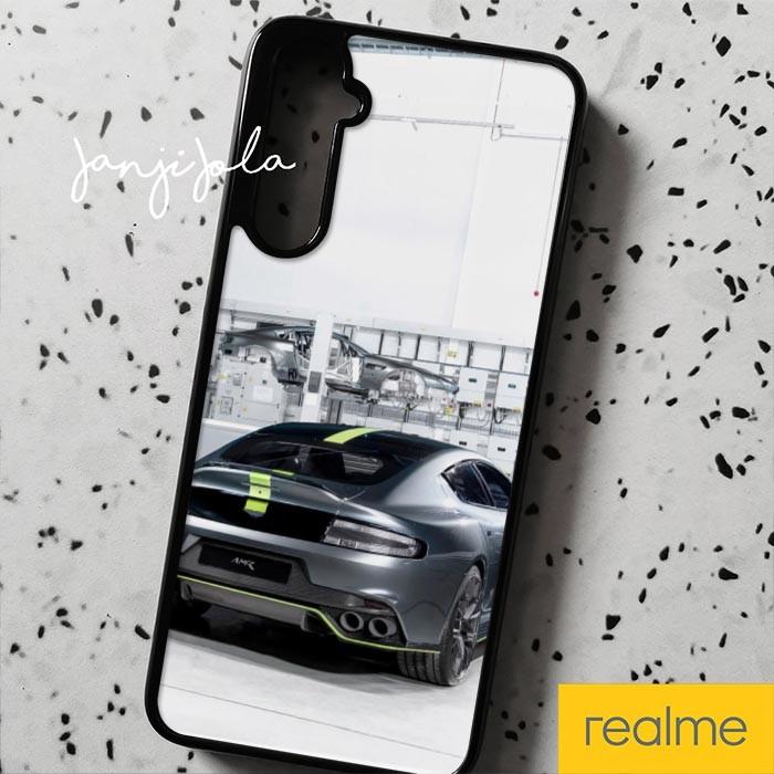 Jual Casing Hp Realme Aston Martin Amr Cars New 6 5 5i 3 C3 Pro Kota Bekasi Janjijola Tokopedia