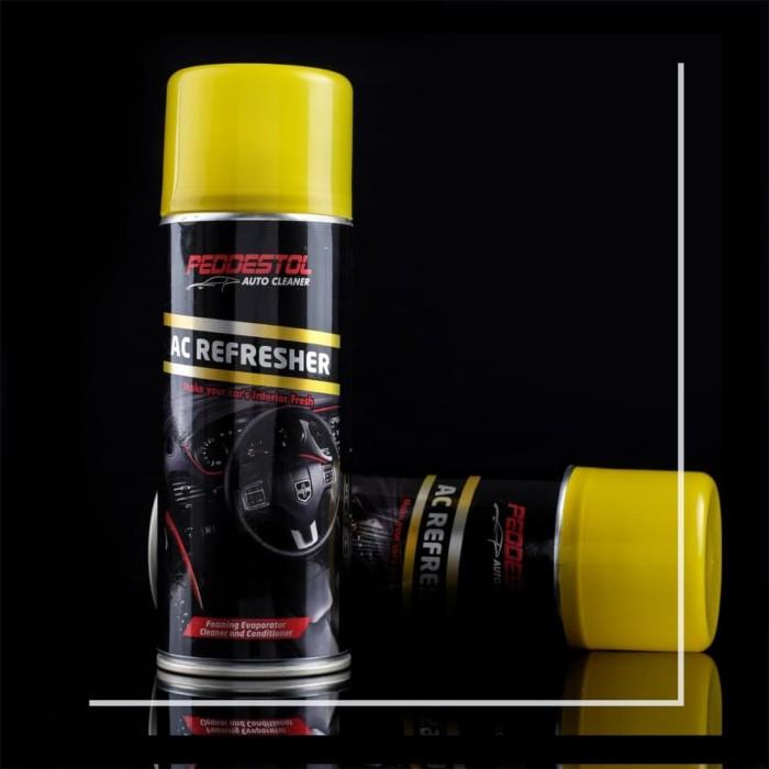 Foto Produk Peddestol Ac Refresher || Perawatan AC Mobil Premium || Not Hazecool dari beauty_car